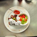 Ресторан Hemingway - фотография 3
