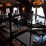 Ресторан Мир пиццы - фотография 1