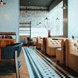 Ресторан Corner Grill - фотография 5
