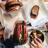 Ресторан Butcher Burger Bar - фотография 5