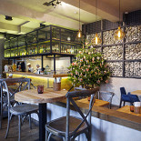 Ресторан Хачапурия - фотография 1