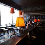 Ресторан Питькофе: Джаз - фотография 4