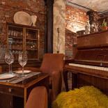 Ресторан Антикварный Boutique & Bar - фотография 6