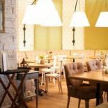 Ресторан Fettuccine - фотография 6