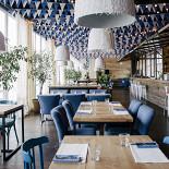 Ресторан Баркас - фотография 6