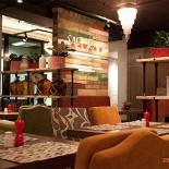Ресторан Saperavi Café - фотография 2