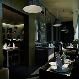 Ресторан Del mare - фотография 6