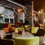 Ресторан Бакинская улица - фотография 4
