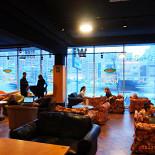 Ресторан Coffee Bean - фотография 5