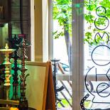 Ресторан Smoke Lounge/Кальянная №1 - фотография 5