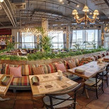 Ресторан Pesto Café - фотография 6