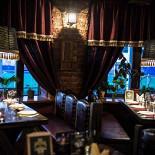 Ресторан Villa Crazy Bizon - фотография 5