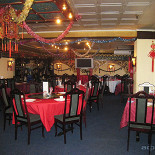 Ресторан Хуан Хэ - фотография 5