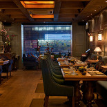 Ресторан Fujiko Asian Bistro - фотография 3