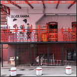 Ресторан Silver Panda - фотография 2