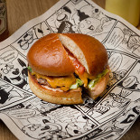 Ресторан SB Burgers - фотография 3