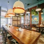 Ресторан Una - фотография 4