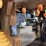Ресторан Conveer Вкуса - фотография 3