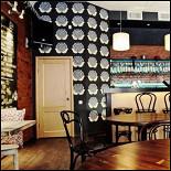 Ресторан Цветочки - фотография 4