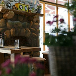 Ресторан Stone Age Café - фотография 6