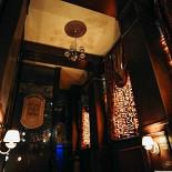 Ресторан Ben Hall - фотография 1
