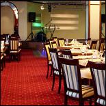 Ресторан Oris - фотография 2