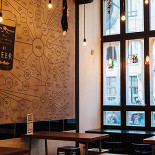 Ресторан Pivbar - фотография 4