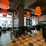 Ресторан Питькофе: Почта - фотография 1