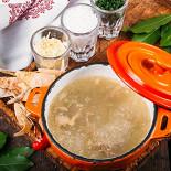 Ресторан Бакладжан - фотография 1