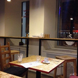 Ресторан Perfetto caffe - фотография 3