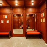 Ресторан Салхино - фотография 1