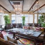 Ресторан Тифлисский дворик - фотография 3