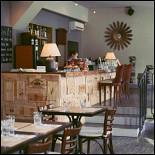 Ресторан Mozzarella - фотография 6