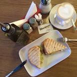 Ресторан Maccheroni - фотография 3