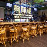Ресторан Kon-Tiki - фотография 5