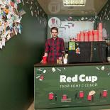 Ресторан Red Cup - фотография 2