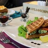 Ресторан Сироп - фотография 2