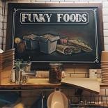 Ресторан Funky Foods - фотография 6