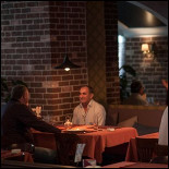 Ресторан Коралловые бусы - фотография 1