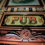Ресторан The Office Pub - фотография 6