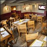 Ресторан Killfish - фотография 1