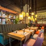 Ресторан Modus - фотография 6