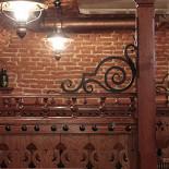 Ресторан Shelter - фотография 1
