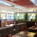 Ресторан Gedza/Primasole - фотография 2