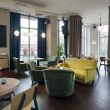 Ресторан Social Club - фотография 3