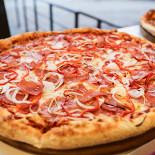 Ресторан Corneli Pizza - фотография 6