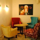 Ресторан Молоко - фотография 3