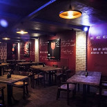 Ресторан Wino Bar - фотография 1