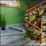 Ресторан Фруктовая лавка - фотография 6