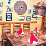 Ресторан Mama Cita - фотография 2